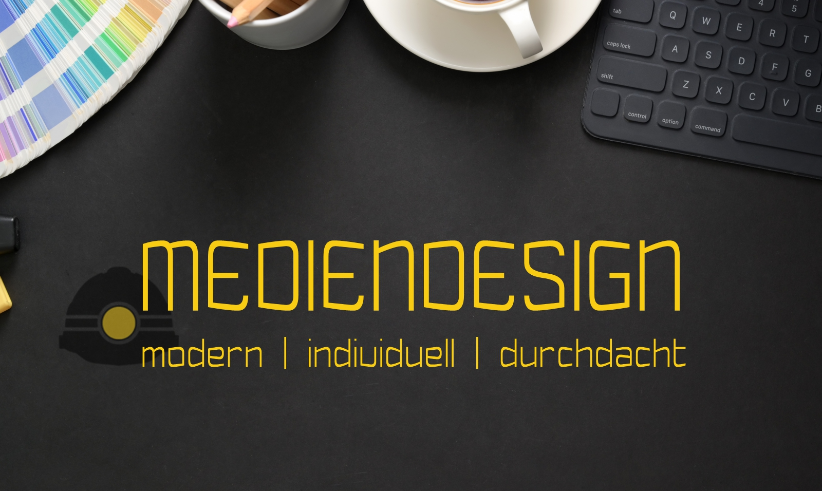 Mediendesign aus Goslar